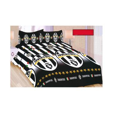 Bonita Motif Juventus Set Sprei