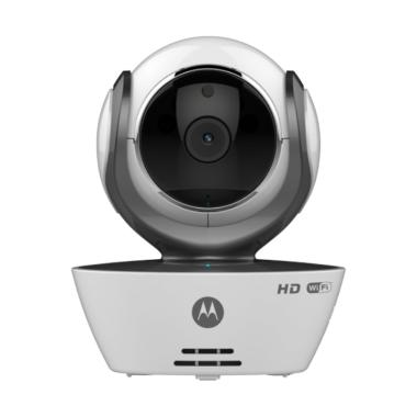 Motorola MBP85 Connect Wifi Video Camera Baby Monitor - White