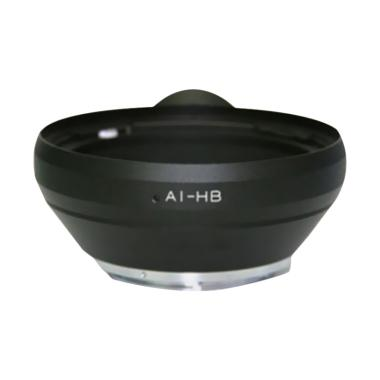 Third Party AI-HB 3rd Brand Adapter ... o Nikon Cameras jpckemang