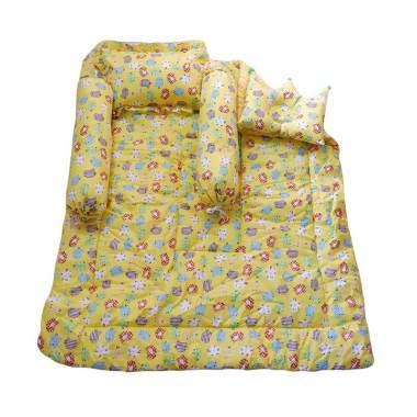 Sarban 27 Baby Bed Set