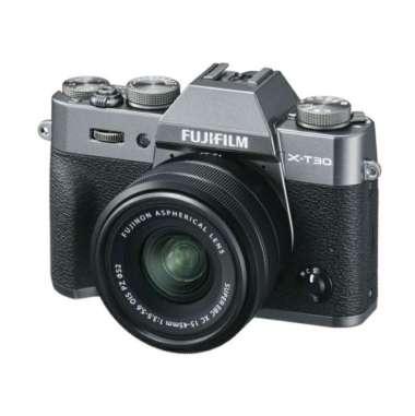harga Fujifilm X-T30 hitam hitam Blibli.com
