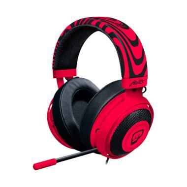 harga Razer Kraken Pro V2 Pewdiepie Gaming Audio Blibli.com
