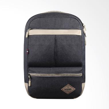 Bodypack Prodiger Accelerate 1.0 Laptop Tas Ransel Pria - Blue