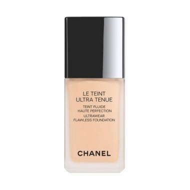 Chanel Le Teint Ultra Foundation - Shade 12 Beige Rose [30 mL]