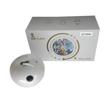GMC Panoramic Wireles Camera V380 1080P Real IP Camera Kamera CCTV