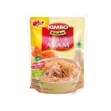 harga KIMBO BUBUR AYAM 250 GR Blibli.com