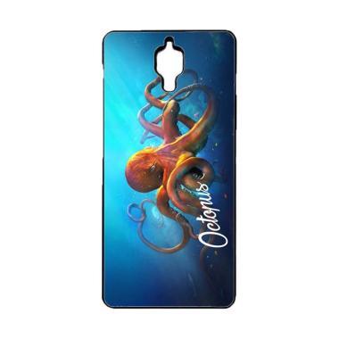 Acc Hp Octopus E0266 Custom Casing for Xiaomi Mi4