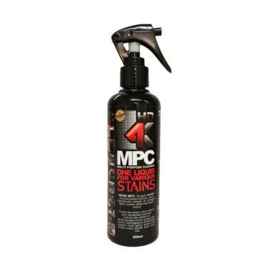 HD4K Multi Purpose Cleaner Cairan Pembersih Kendaraan