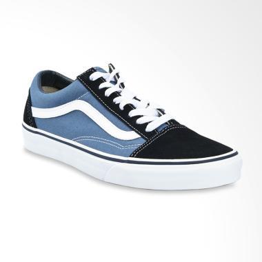Vans UA Old Skool Sneaker - Navy