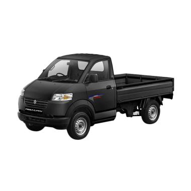 Suzuki Mega Carry Xtra WD PS 1.5 Mobil
