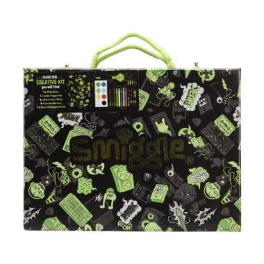 23725d3d753f Smiggle Hard Case Kit - Green