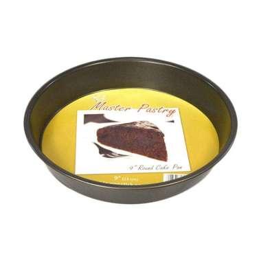 Master Pastry Non-Stick Round Cake Pan 9