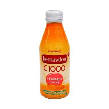 harga Hemaviton C1000+Colgn Org Minuman Kesehatan [150 mL] Blibli.com