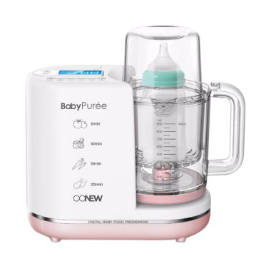 OONEW TB-1510S BabyPuree Michelin Series Food Processor