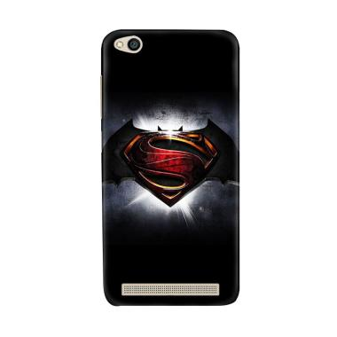 harga Flazzstore Batman Vs Superman V0076 Premium Casing for Xiaomi Redmi 5A Blibli.com