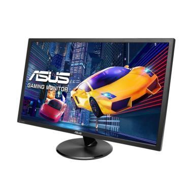 ASUS VP28UQG Monitor Komputer