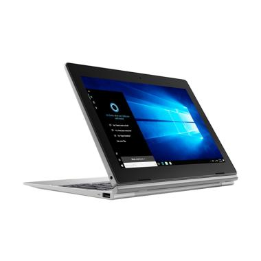 Lenovo D330 2-in-1 Laptop - Silver  ...  / 10.1