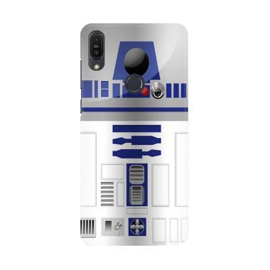 Flazzstore R2 D2 R2-D2 Star Wars E1227 Premium Casing for Asus Zenfone Max  Pro M1