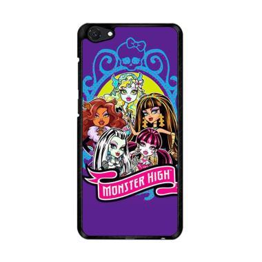 harga Flazzstore Monster High Z0708 Premium Casing for Vivo Y71 Blibli.com