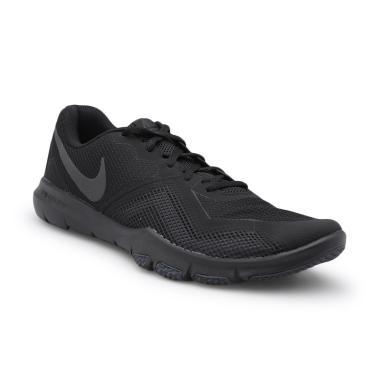 Jual Sepatu Nike Hitam Terbaru - Harga Promo   Diskon  50e46dfdd4