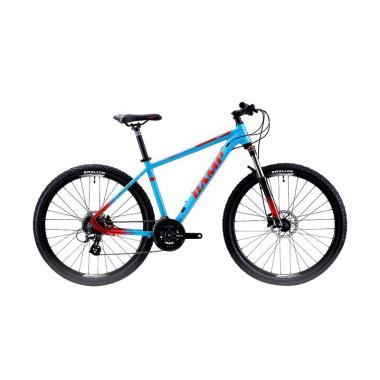 harga Camp Fenix 1.0 Sepeda MTB - Blue [Size Frame 17.5/ 27.5 Inch] Blibli.com