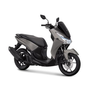 Yamaha Lexi 2019 Sepeda Motor