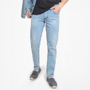 2nd RED Relax Premium Pola Standart Celana Jeans ...