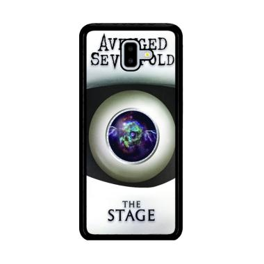 harga Flazzstore The Stage Avenged Sevenfold Z4092 Premium Casing for Samsung Galaxy J6 Plus Blibli.com