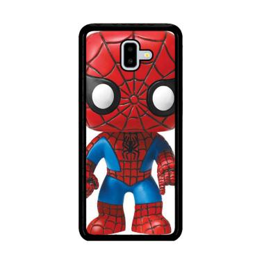 harga Flazzstore Funko Pop Spiderman F0002 Premium Casing for Samsung Galaxy J6 Plus Blibli.com