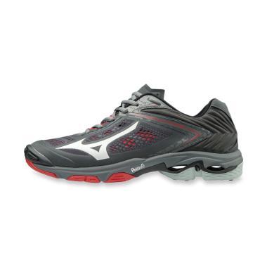 harga Mizuno Wave Lightning Z5 Sepatu Voli Blibli.com