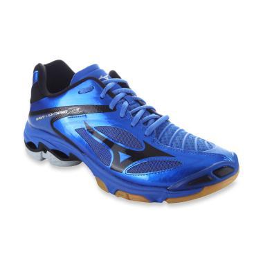 harga Mizuno Wave Lightning Z3 Sepatu Voli Blibli.com