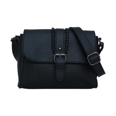 73fc89ee237 Sling Bag Wanita Lorica By Elizabeth - Jual Produk Terbaru April ...