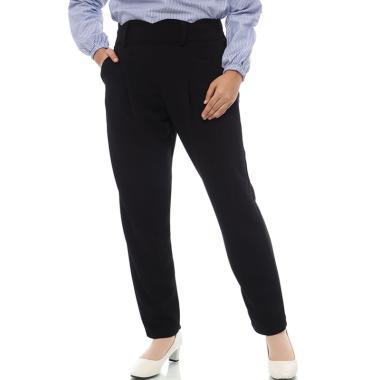 Zahra Signature Longpant Spandex Officewear Celana Muslim Wanita