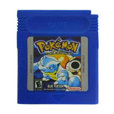 harga Bluelans Pokemon Series Game Boy Color - Blue Blibli.com