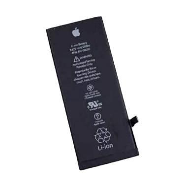 harga Li-Ion HQ Baterai Handphone with Konektor for iPhone 6s [1715 mAh] Blibli.com