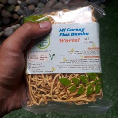 harga Lingkar Organik Sehat Varian Wortel Mie [Pekanbaru] Blibli.com