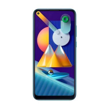 Samsung Galaxy M11 Smartphone [3 GB- 32 GB] BLUE