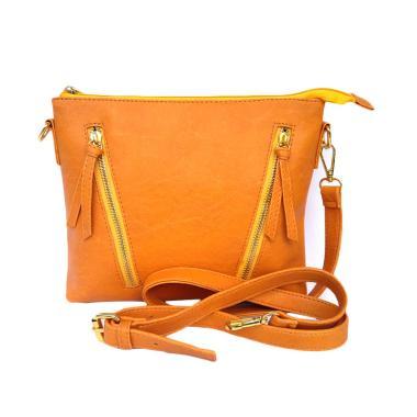 Baglis Vinna Mini Sling Bag - Kuning