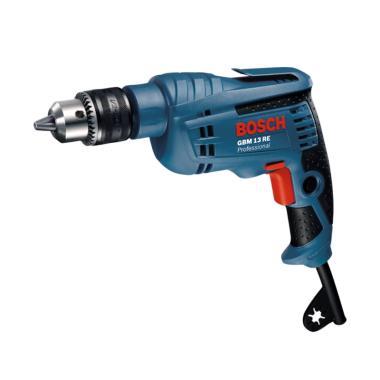 Bosch GBM 13 RE Besi Mesin Bor - Blue Black