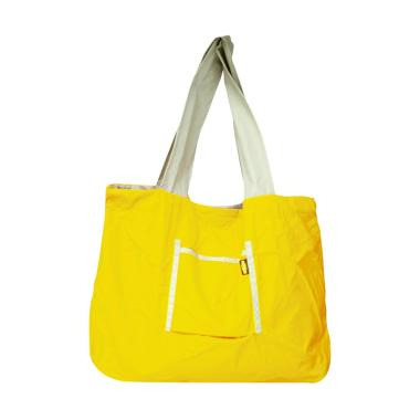 Cover Super Lady Bag Cover Tas - Yellow