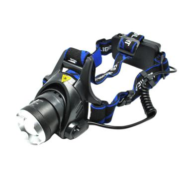 Mine High Power LED Cree Headlamp - Black