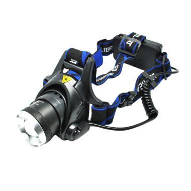Mine High Power LED Cree Headlamp - Black