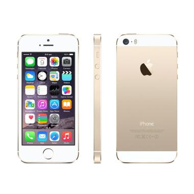 Apple iPhone 5S 32 GB Smartphone - Gold