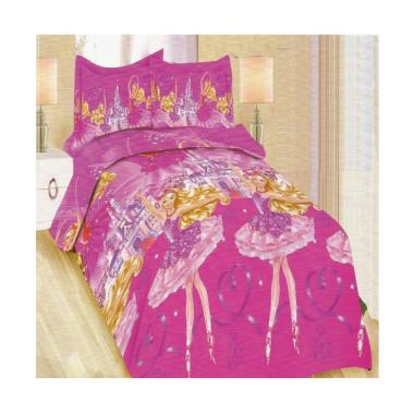 Bonita Princess Set Sprei [180 x 200 cm]