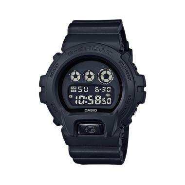 CASIO G-Shock DW-6900BB-1 Jam Tangan Pria