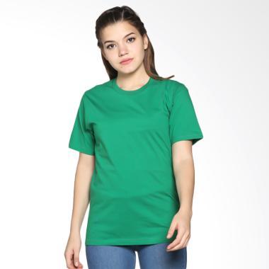 Katoen.Id T-Shirt Wanita - Green