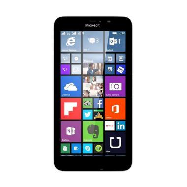 Microsoft Lumia 640 XL Smartphone - White [8 GB/ 1 GB]