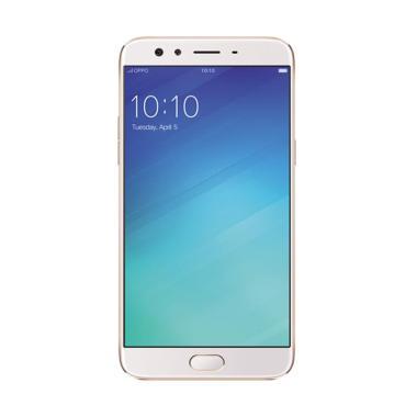 OPPO F3 Smartphone - RoseGold [64GB/ 4GB]