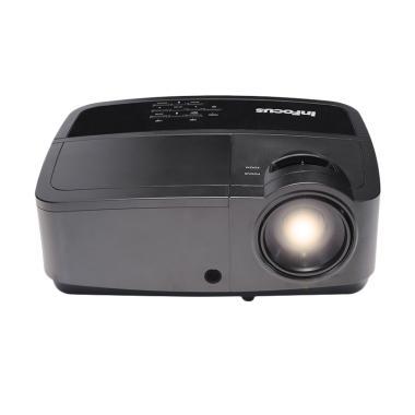 InFocus IN112X Projector - Hitam