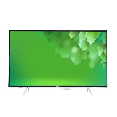 Samsung Digital LED TV UA43K5005 Full HD - Hitam [43 Inch]
